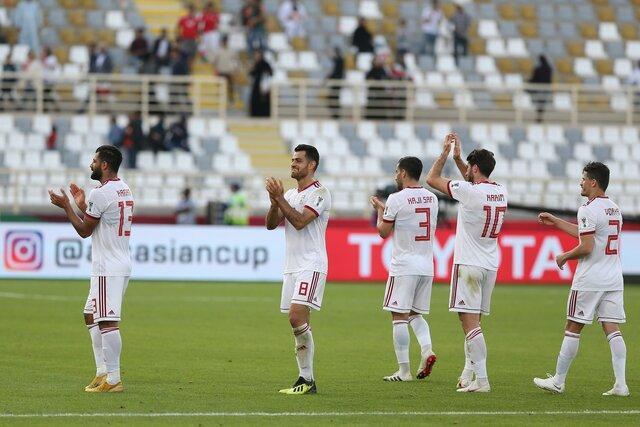 ایران، کره و ژاپن مدعیان قهرمانی از نظر لوفیگارو فرانسه