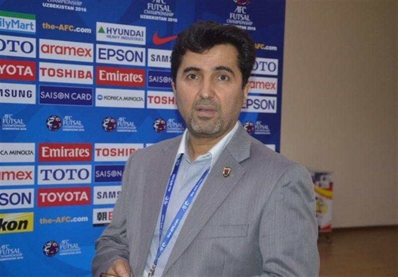 ناظم الشریعه: سختکوشی مهم ترین ویژگی ازبکستان است، امیدوارم مزد زحمات مان را بگیریم