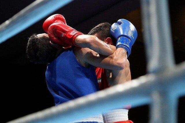 تعویق رقابت های بوکس انتخابی المپیک جهانی در فرانسه