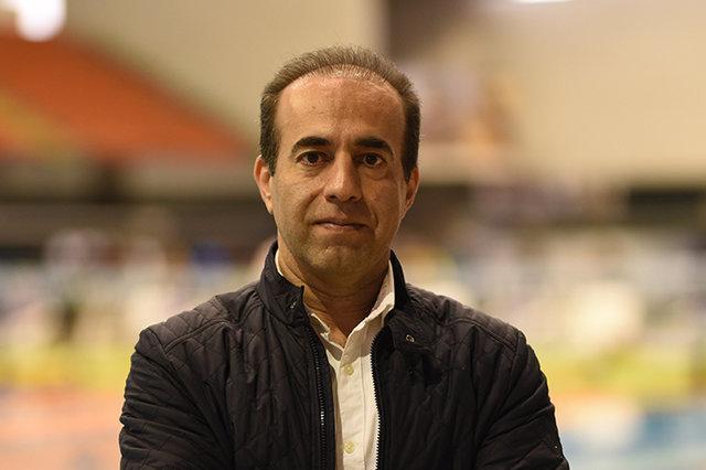 فتاحیان: احتمالا قهرمانی آسیا 2021 واترپلو ملاک انتخابی المپیک باشد