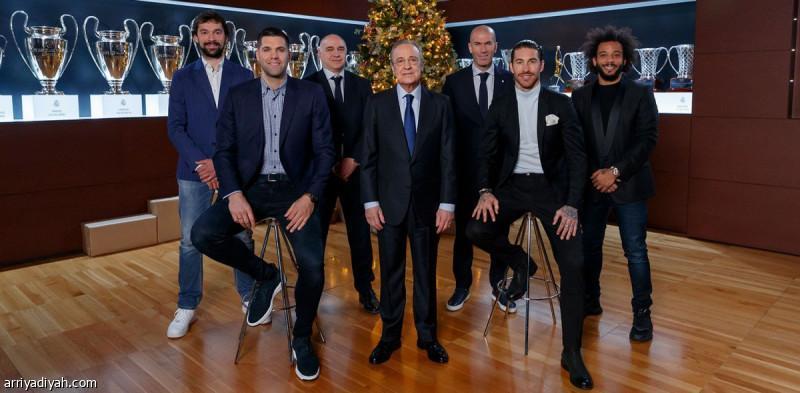 رئال مادرید در صدد کاهش قرارداد بازیکنان