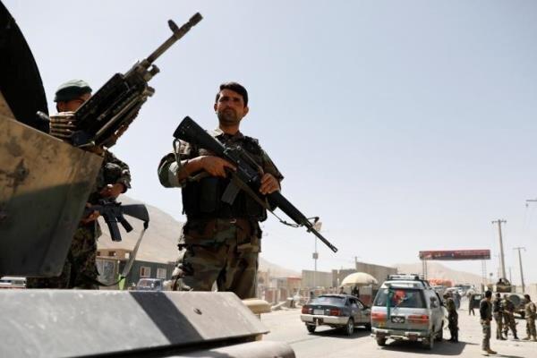 گروه طالبان در افغانستان آتش بس سه روزه گفت