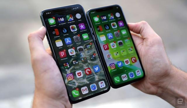 قفل شکن ها همچنان امنیت کاربران iOS را تهدید می نمایند