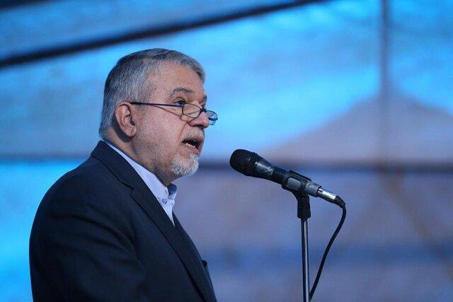 صالحی امیری: المپین ها تمریناتشان را پیگیری نمایند