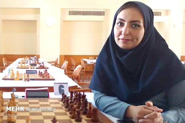 با 27 سال سابقه فعالیت در شطرنج کاندیدای ریاست فدراسیون شدم