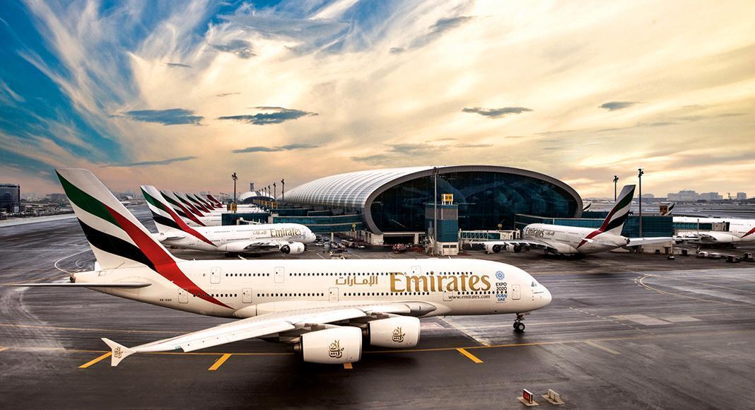 مقاصد پروازی جدید هواپیمایی امارات