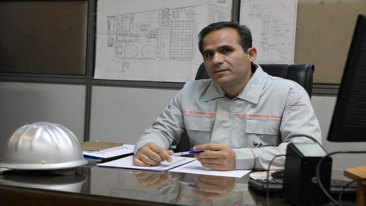 گام بلند شرکت پالایش نفت تهران برای رسیدن به اهداف استراتژیک