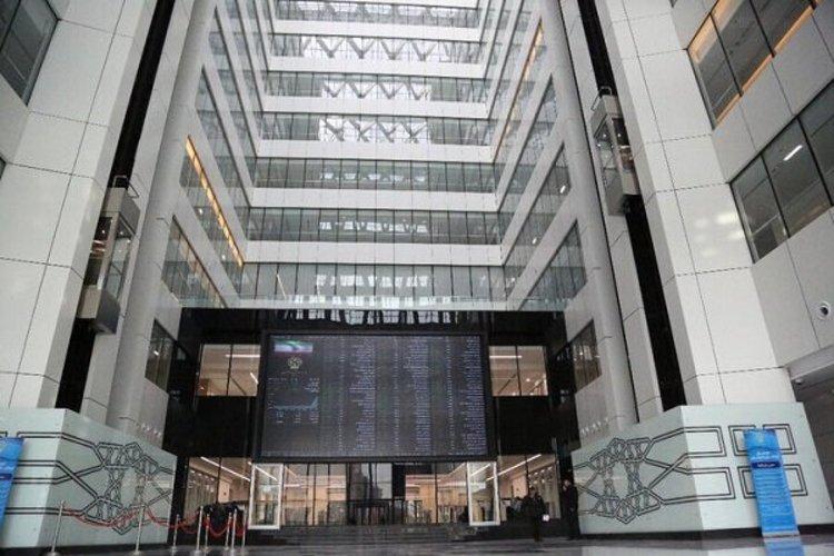 معاملات امروز شستا در بازار بورس باطل اعلام شد