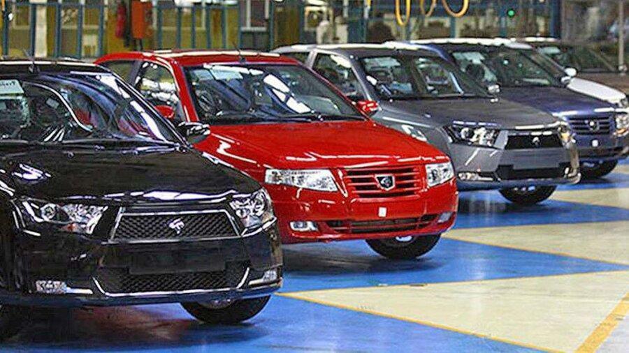 افزایش رسمی قیمت خودرو هر سه ماه یکبار ، سایپا و ایران خودرو چقدر گران کردند؟ ، پراید 90 میلیونی مشتری دارد!