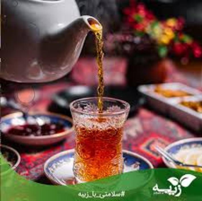 آشنایی با خواص چای ایرانی آشنایی با خواص چای ایرانی