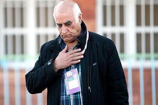 واکنش رئیس AFC به درگذشت محمود یاوری