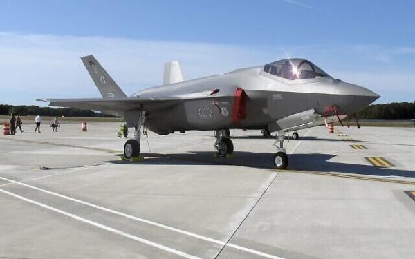 ترکیه شرکت لابی گر آمریکایی را برای بازگشت به برنامه اف-35 استخدام کرده است
