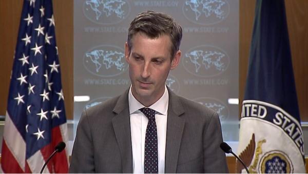 خبرنگاران آمریکا:حملات راکتی به پایگاه آمریکایی پس از فشار حداکثری آغاز شد