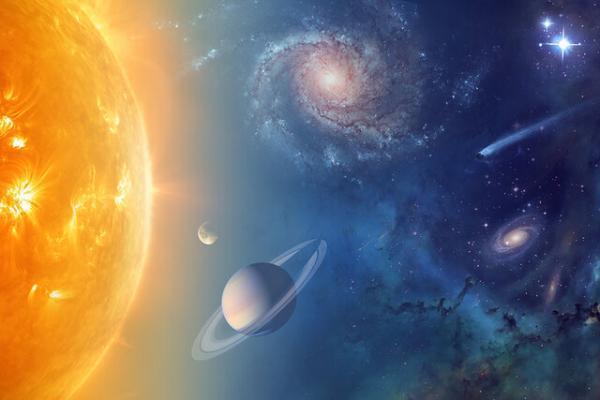ماموریت های ناسا در جستجوی هوش فرازمینی اعلام شد خبرنگاران