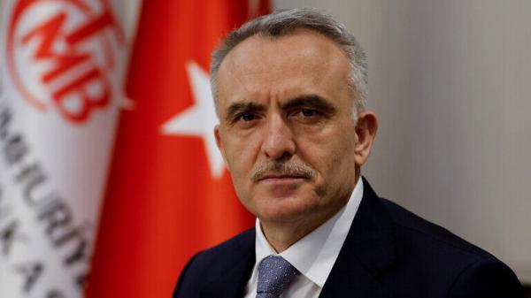 خبرنگاران برکناری سومین رییس بانک مرکزی ترکیه در 2 سال اخیر