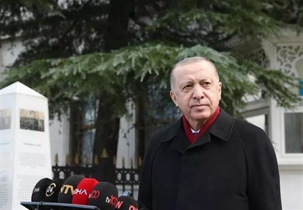 اردوغان: رزمایش مشترک عربستان و یونان باعث ناراحتی ما شد