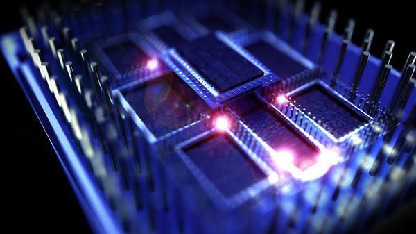 نقاط کوانتومی برای استفاده در صنعت الکترونیک آینده