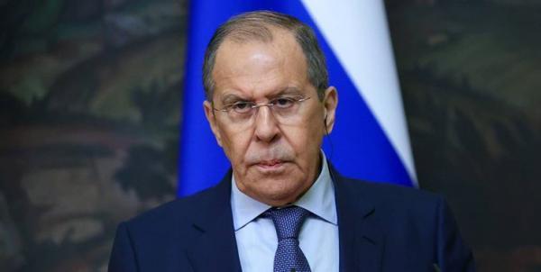 لاوروف: بازگشت سفرای روسیه و آمریکا مهم اما نمادین است