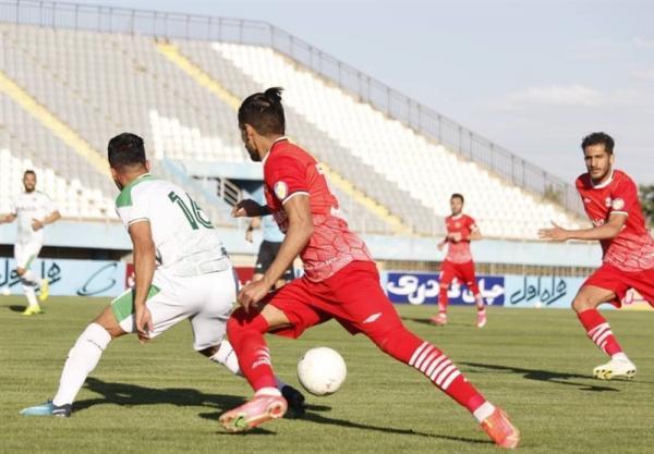 صدمه جدی به چمن استادیوم خانگی آلومینیوم با برگزاری مسابقات دوومیدانی