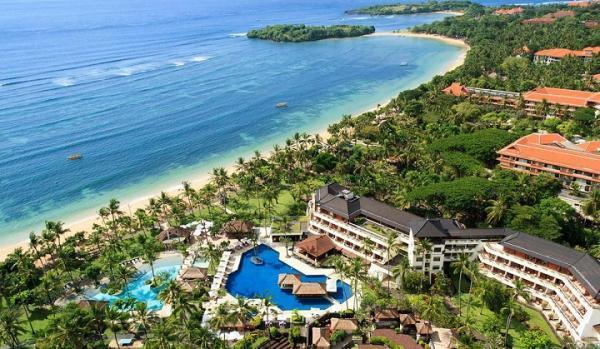 احتمال بازگشایی سواحل بالی تا انتها ماه ژوئیه به روی گردشگران خارجی